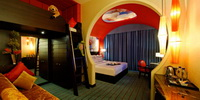 Festive Hotel - Resorts World Sentosa