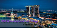Marina Bay Sand Package