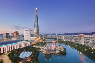 Lotte World Overview