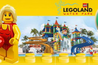Legoland Water Park E-Ticket