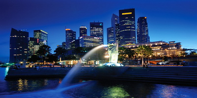 3D2N Singapore Free & Easy Package